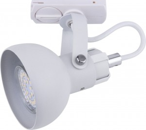 Halogen TRACER 1pł WH