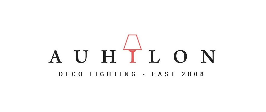 Auhilon Deco Lighting